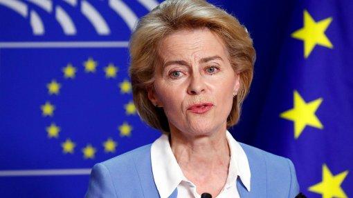 Covid-19: UE atinge as 100 milhões de doses de vacinas administradas