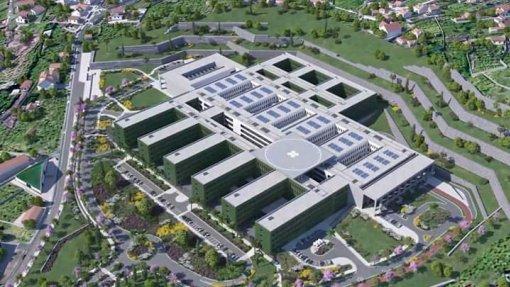 Governo da Madeira prevê que obra do hospital central arranque em maio