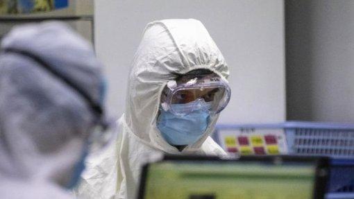 Covid-19: Casos de infeção no mundo são quase 156 milhões desde início da pandemia