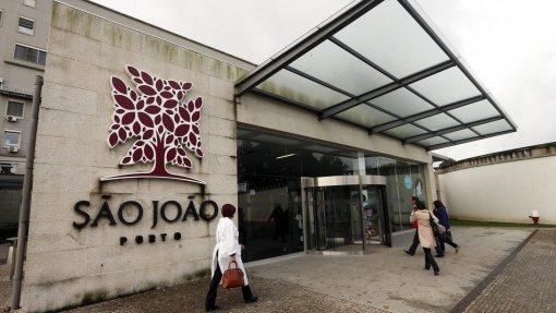 Hospital São João no Porto digitaliza informação clínica de doentes e reduz uso de papel