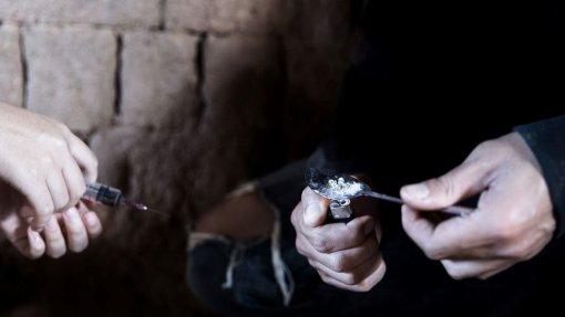 Cerca de 30% dos adultos europeus já consumiu drogas ilícitas pelo menos uma vez