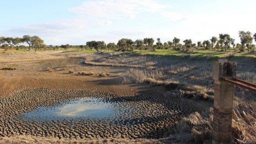 Região sul com aumento da área em seca meteorológica no final de maio
