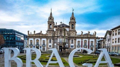 Covid-19: Lisboa e Braga não avançam no desconfinamento - Governo