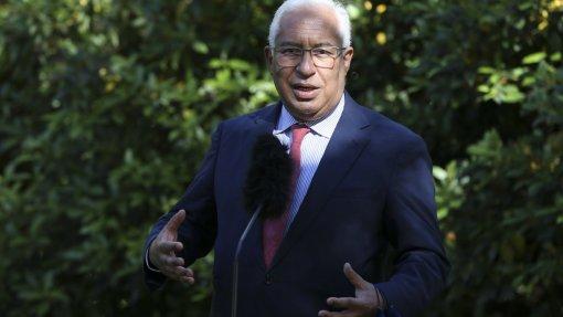 Covid-19: PM saúda aprovação de certificado para circular na UE, prioridade da presidência portuguesa