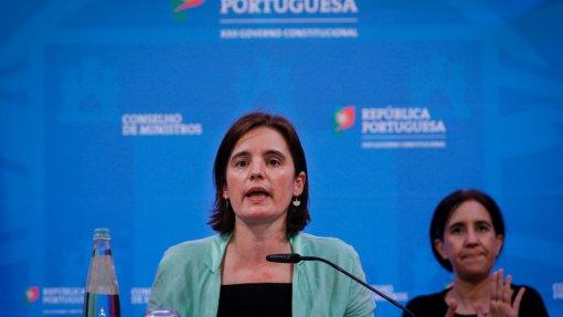 Covid-19: Braga, Lisboa, Odemira e Vale de Cambra na 4.ª fase do plano de desconfinamento