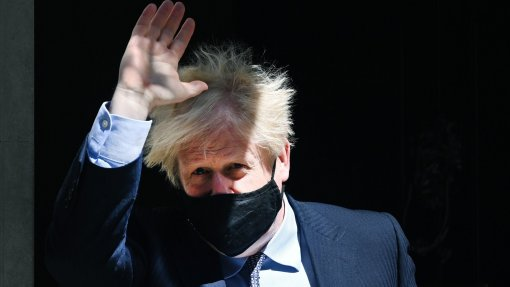 G7: PM britânico urge líderes a evitar erros cometidos durante pandemia e crise financeira