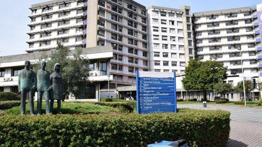 """Óbito/Neno: Hospital de Guimarães agradece """"tudo o que deu"""" à instituição"""