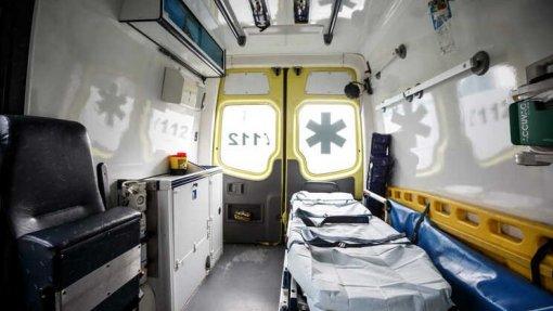 INEM reforça dispositivo de meios de emergência médica no verão