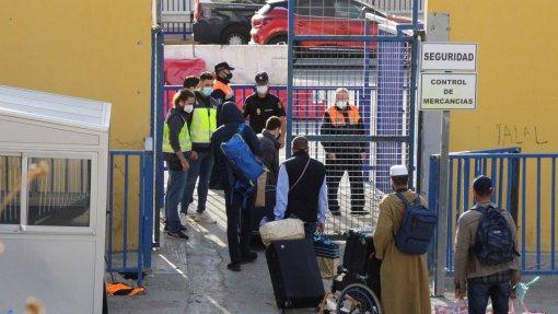 UE/Cimeira: Líderes pedem maior cooperação com países de origem e trânsito das migrações