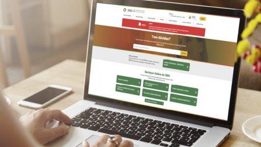 Sites do SNS enviam dados dos cidadãos para exploração comercial da Google - Expresso