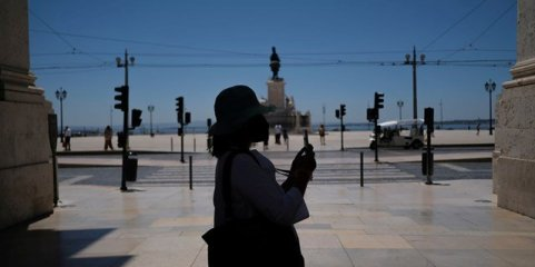 Covid-19: Portugal sem concelhos em risco extremo pela primeira vez em dois meses