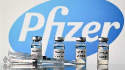Covid-19: Pfizer diz que tem vacina eficaz em crianças dos 5 aos 11 anos