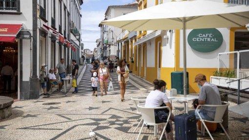Covid-19: Açores registam nove casos nas últimas 24 horas